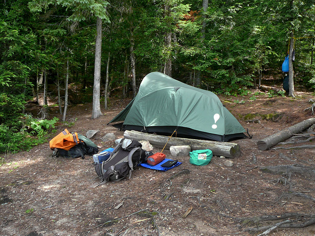 Smallest of the 3 tent pads. Pictured is a 2-man tent . : tent pads - memphite.com