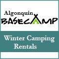 Newly located at the Almaguin Highlands Information Centre, right off of HWY 11 on the way to Kearney, and serving Algonquin access points 2,3 and 4 ... offering complete outfitting for canoeing, kayaking, backpacking, winter camping, etc.