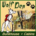 The place to stay while exploring Algonquin Park, located only 7 minutes from the park's West Gate.